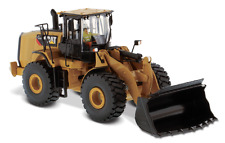 DIECAST MASTERS 85928 1:50 SCALE CAT 966M WHEEL LOADER (MIB)