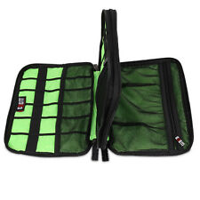 Hot Double Waterproof BUBM Bag USB Digital Storage Tool Pouch Organizer Cable