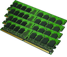 4GB 4X1GB DDR2-533 PC2-4200 240pin 533mhz pc4200 desktop memory RAM NON-ECC