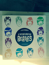 BOURHIS, IL PICCOLO LIBRO DEI BEATLES, BLACKVELVET