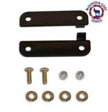 "Rear Brake Line Relocation Brackets | Jeep® JK Wrangler with 2.0""-4.5"" Lift"