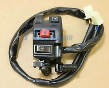 LEFT ATV Light Starter Kill Switch Honda Kazuma Coolster Tao 125 150 200 H KS29