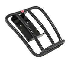 VESPA GTV GT60 125 250 300 REAR LUGGAGE CARRIER - SPRINT RACK BLACK
