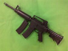 Toy M4A1 Airsoft automatic electric bb gun AEG wargame cosplay M4 swat seal