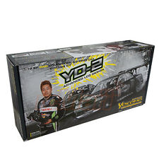 Yokomo 1:10 YD-2 RWD EP Competition Drift RC Cars Kit On Road #DP-YD2