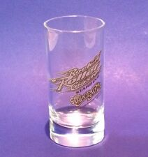 Disney Areosmith Shot Glass Rock 'n' Roller Coaster Shooter Cool Shape