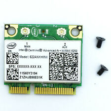 IBM LENOVO FRU 60Y3195 WIRELESS WiFi CARD INTEL ADVANCED-N WiMAX 6250 DUAL BAND