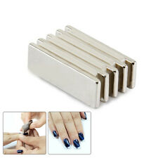 1Pc Cat Eye Magnet Slice UV Gel Polish Magnetic Stick Manicure Nail Art Tool