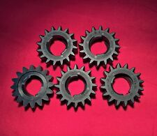 5  x  16 TOOTH STARTER GEAR REPLACES BRIGGS & STRATTON 693059, 695708 & 280104