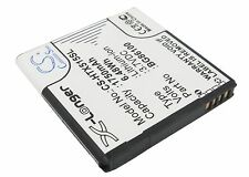 UK Battery for T-Mobile PG86100 Sensation 4G 35H00164-00M 35H00166-00M 3.7V RoHS