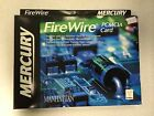 Manhattan Mercury PCMCIA Firewire card # 512411