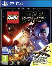 Lego Star Wars: The Force Awakens - Special Edition - PlayStation 4