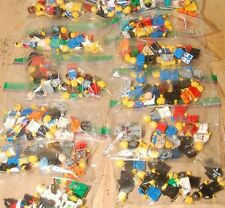 Lego Lot of 10 Random Minifigures Pre-sorted FREE SHIPPING USA