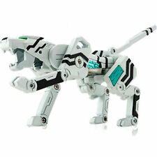 16gb Transformers Robot Bianco Bastone TIGER MEMORY unità flash USB 2.0