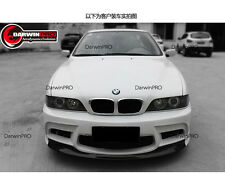 1997-2003 BMW 5 Series E39 VRS Style Front Bumper Body Kit