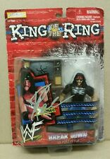 X-Pac Signed WWE Wrestling Action Figure AUTO Autograph King of the Ring 1999