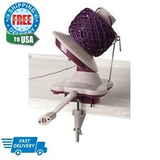 Yarn Ball Winder Knitting tool for Knitters and Crocheters Needlecraft Craft New