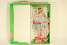 """New in Box Annette Himstedt Kinder Puppen 1999 Collectible Toy Himie 21"""" Doll"""