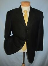 Immaculate NEW John W. Nordstrom sport jacket blazer 100%Cashmere in Canada 40 S