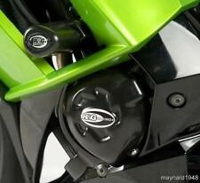 R&G LEFTHAND SIDE ENGINE CASE GENERATOR COVER for KAWASAKI Z1000, 2010 to 2013