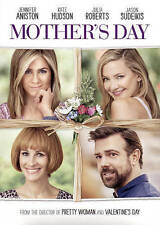 Mother's Day - Jennifer Aniston, Julia Roberts (DVD, 2016)