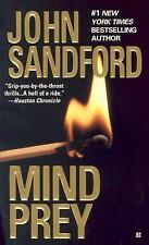 Mind Prey by Sandford, John