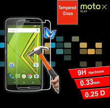 Moto X Play Screen Protector Tempered Glass Protector For Motorola Moto X Play