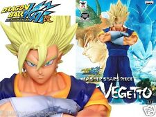 Dragon Ball DBZ Saiyan Vegeto (Goku Vegeta) Master Stars Piece MSP figure Japan