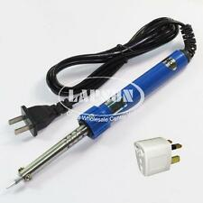 30W 220V Lead Free Electric Welding Soldering Iron Tool Kit  + UK Adapter NO.630