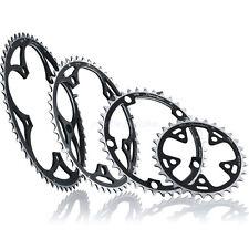 Miche cadenas hoja 41 dientes 45g interior Shimano 2 veces bicicleta de carreras 130mm 5-arm 9/10 veces