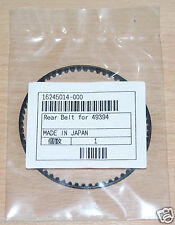 Tamiya 49394 TRF415MSX MR/TRF415MSXX, 6245014/16245014 Drive Belt (Short)