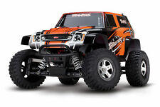 Traxxas 670441 Telluride 4x4 Electric Extreme Terrain RTR R/C Truck TRA670441 HH