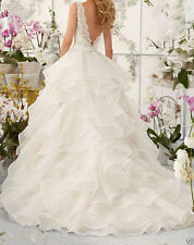 JF  Abiti da Sposa vestito nozze sera wedding evening dress