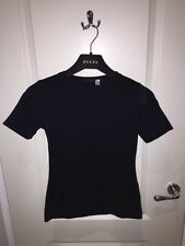 Débardeur femme Louis Vuitton uniformes t shirt noir taille xs 9/10