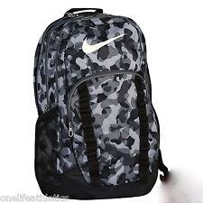 Nike Brasilia 7 Backpack Graphic XL BA5118-011 Camo