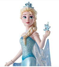 Disney Showcase Collector Frozen Elsa 'Couture de Force' Figure - Very Nice! New