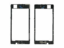 Genuine Sony D5803, D5833 Xperia Z3 Compact Chassis / Middle Cover - 1285-1174