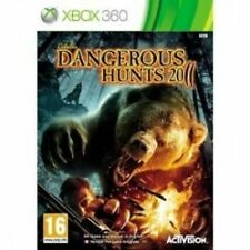 Cabela Dangerous Hunts 2011 DVD NEW