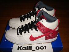 Nike Dunk High Pro SB Size 12 Cheech Chong Skunk Supreme 305050-100 B