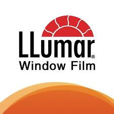 "LLUMAR WINDOW TINT/FILM  20""X200"" .....Choice of 5%,15%,20%,35%,50%"