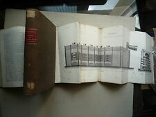 1879 TRAITE DE LA FABRICATION DE LA SOUDE DE G LUNGE ET NAVILLE ILLUS - MASSON