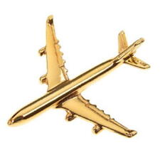 Airbus A340 Tie Pin BADGE - A-340 Tie Pin - NEW