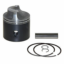 New Vertex Piston Kit +.020 for Force / Chrysler 70-150hp Bottom Guided 819005