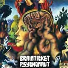 BRAINTICKET-Psychonaut  VINYL LP NEW