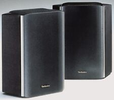 TECHNICS SB-S500-2 HOME CINEMA 100W FRONT PAIR LOUDSPEAKERS