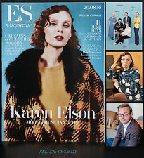 KAREN ELSON THE GHOST WHO WALKS ANDY COULSON CULTURE ES MAGAZINE AUGUST 2016