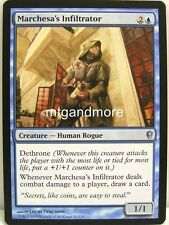Magic Conspiracy - 2x Marchesa's Infiltrator