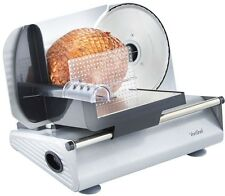 VonShef Electric Food Slicer