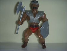 MOTU KO GALAXY FIGHTERS MACE APE 100% complete 1980s SEWCO - REMCO SUNGOLD