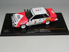 Nissan 240 RS #2 5th Rally Safari 1984 IXO RAC159 1/43